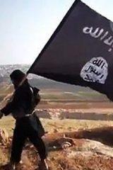تروریست تکفیری داعش