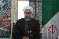 حجت الاسلام حیدری کاشانی