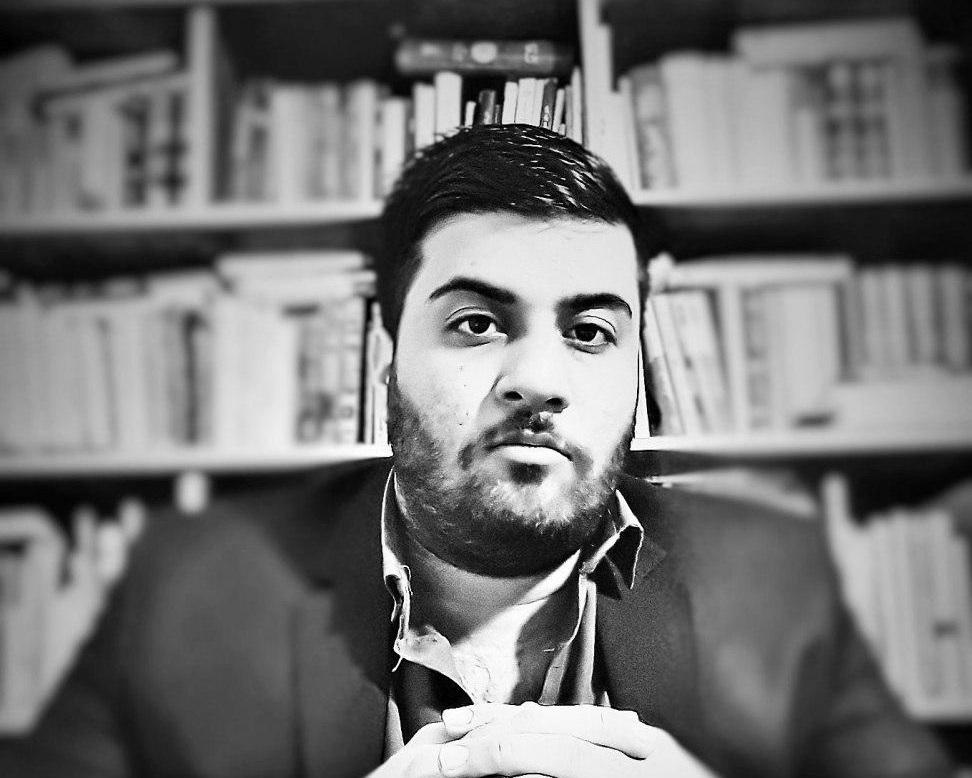 سید فرزام موسویان فر