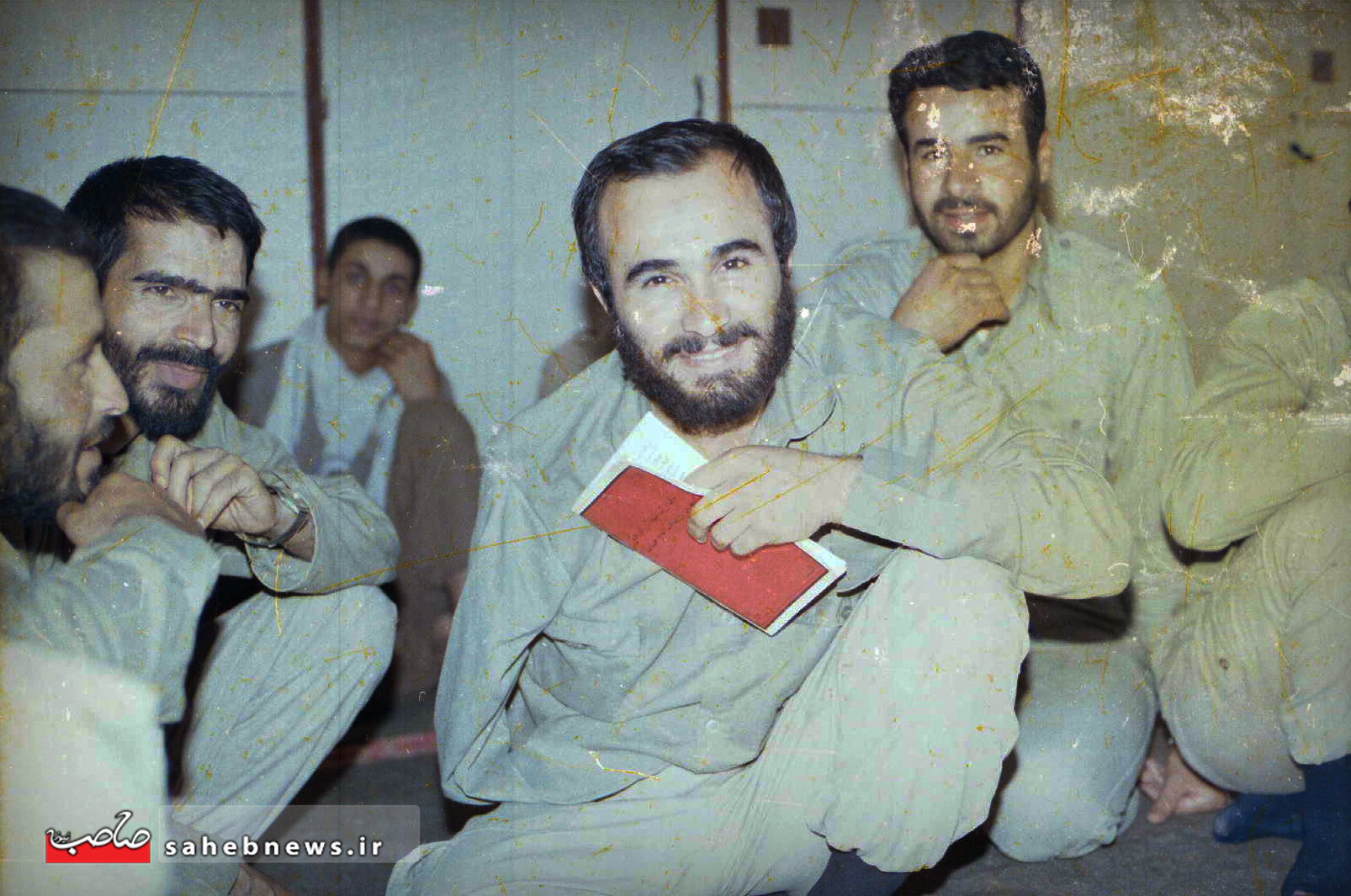 شهید حسین خرازی (11)