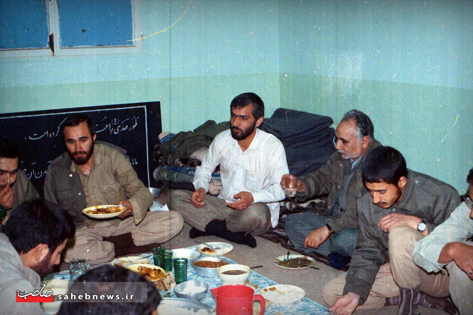 شهید حسین خرازی (13)