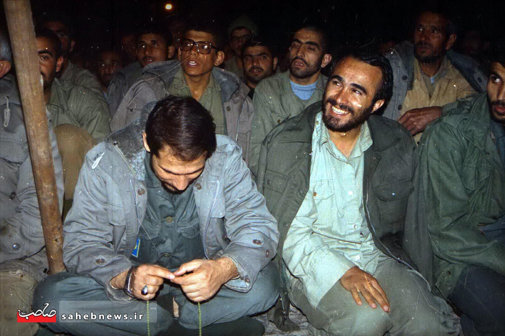 شهید حسین خرازی (2)