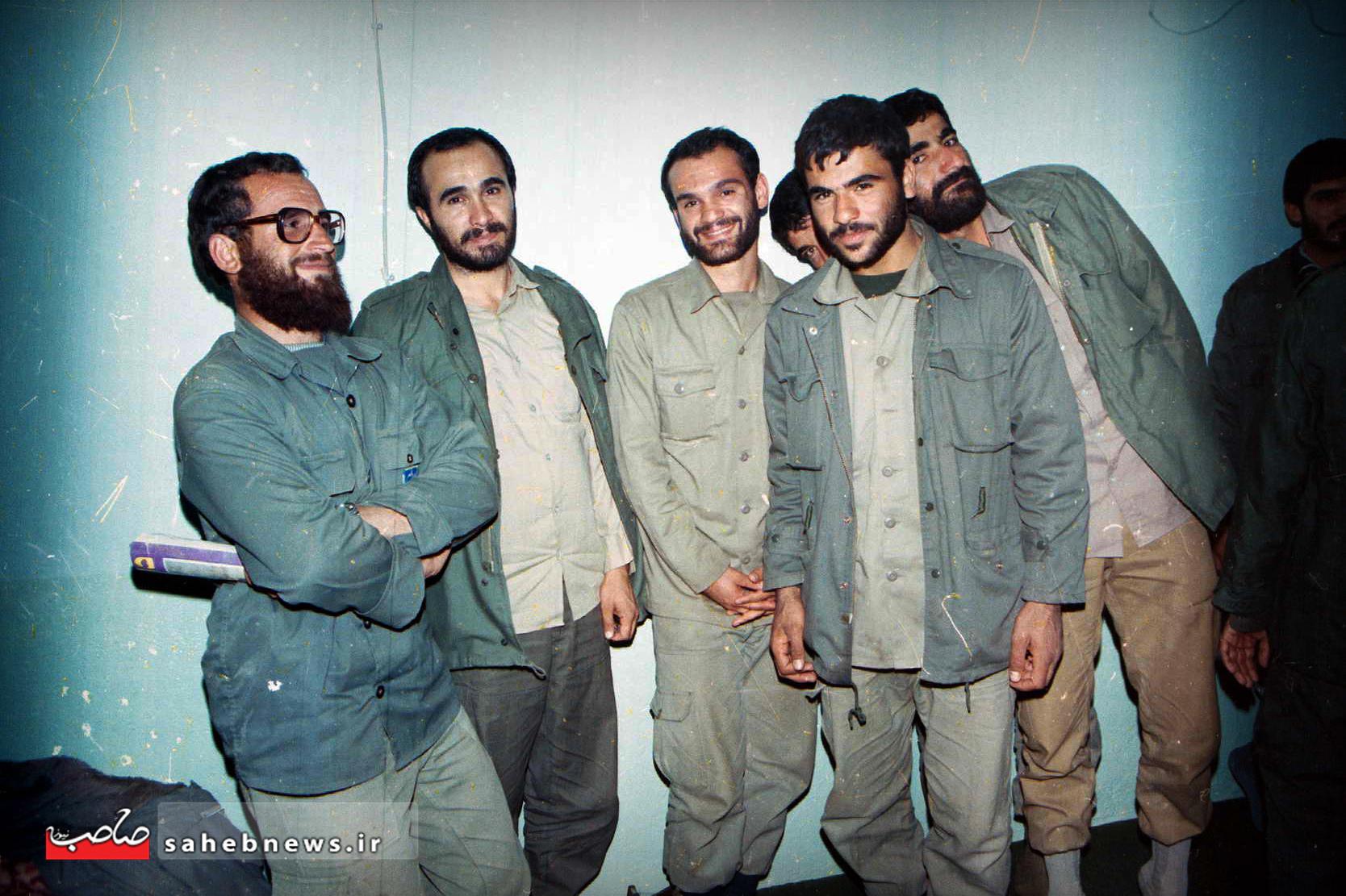 شهید حسین خرازی (20)