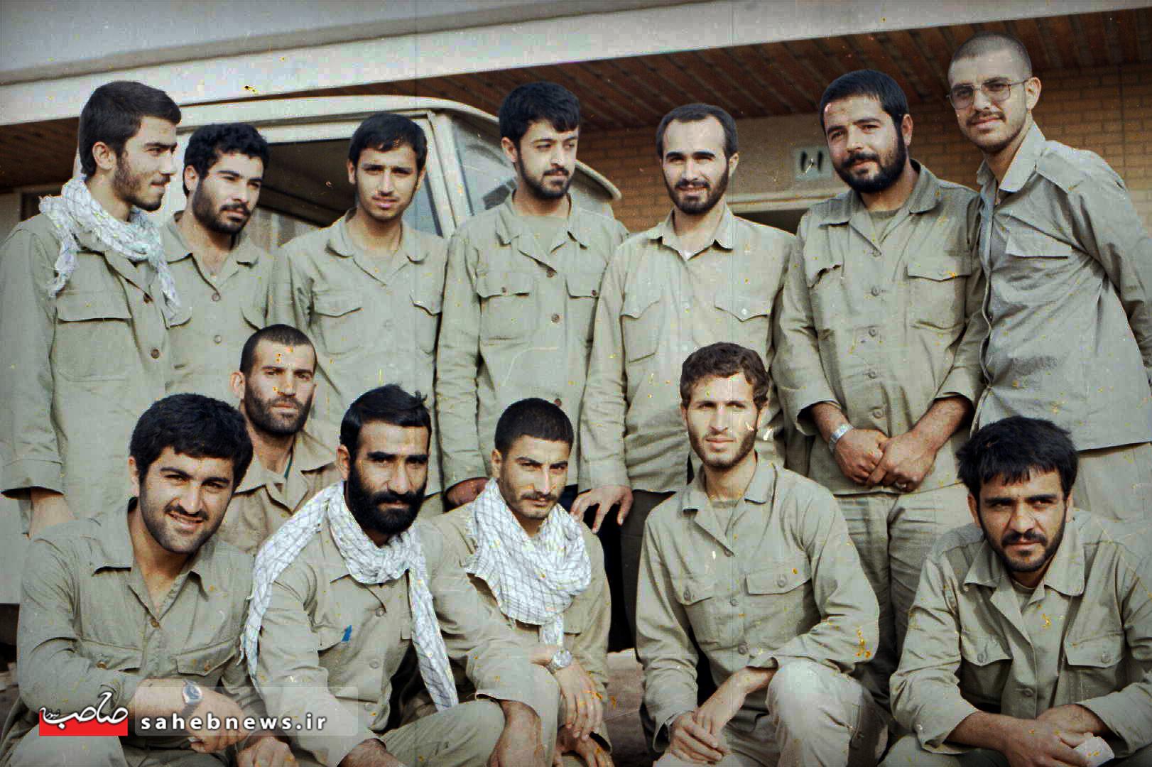 شهید حسین خرازی (6)