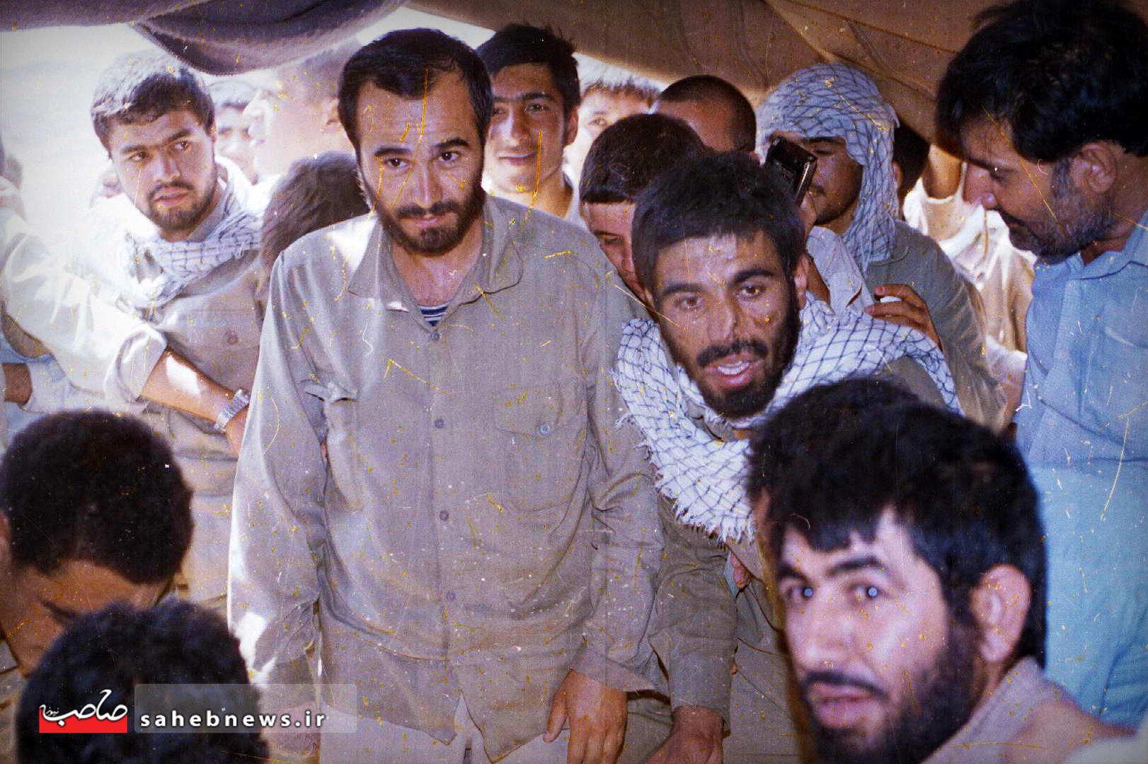 شهید حسین خرازی (8)