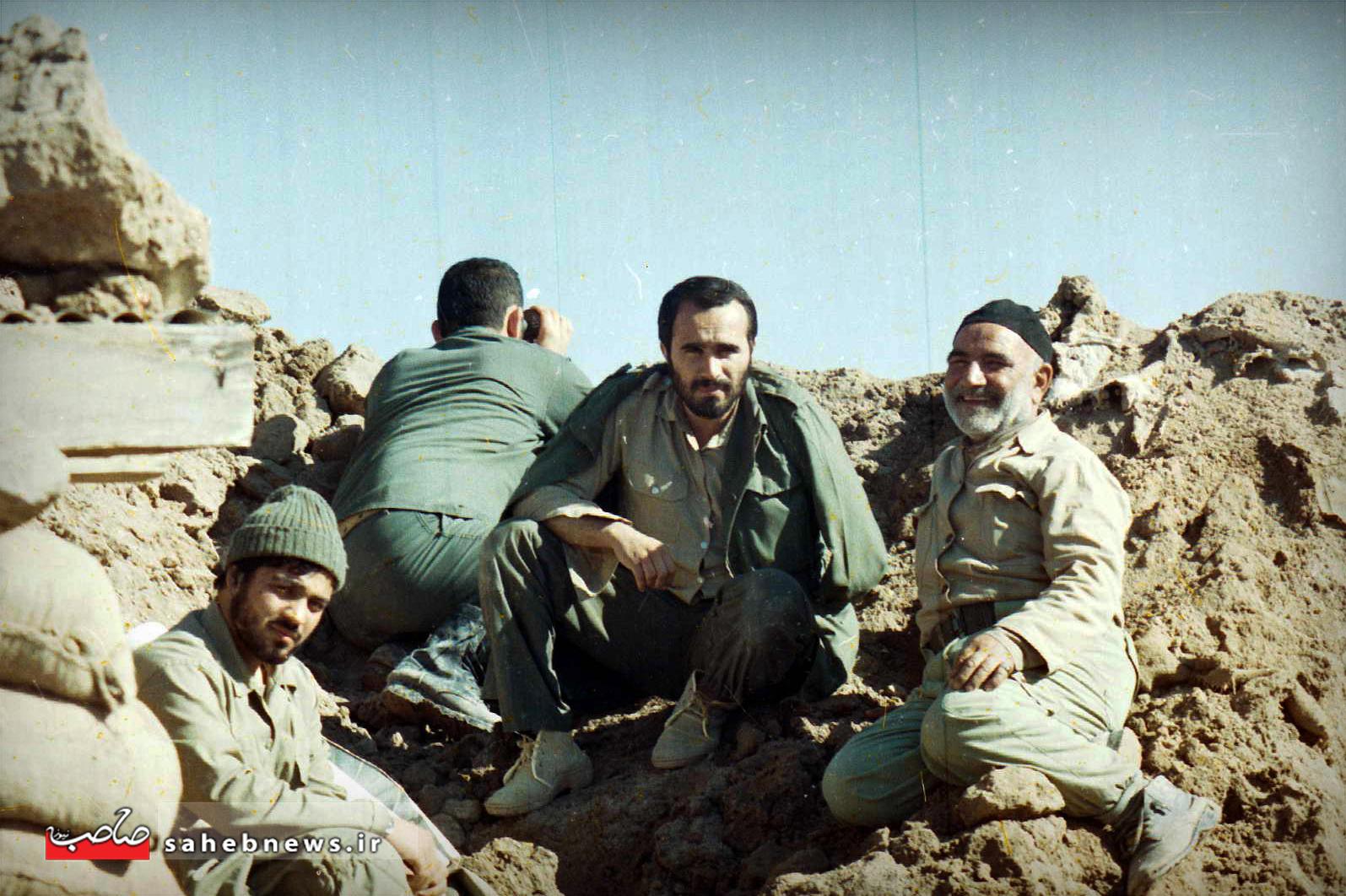 شهید حسین خرازی (9)