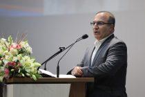 محمد محمدی معاون قضایی رییسکل دادگستری استان اصفهان