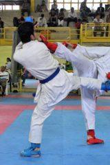 مسابقات+کاراته