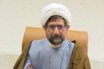 مسئول زکات استان رنجبر
