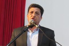 باقری رئیس صنعت و معدن اردستان