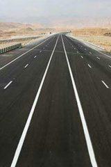 باند دوم جاده اصفهان به اردستان