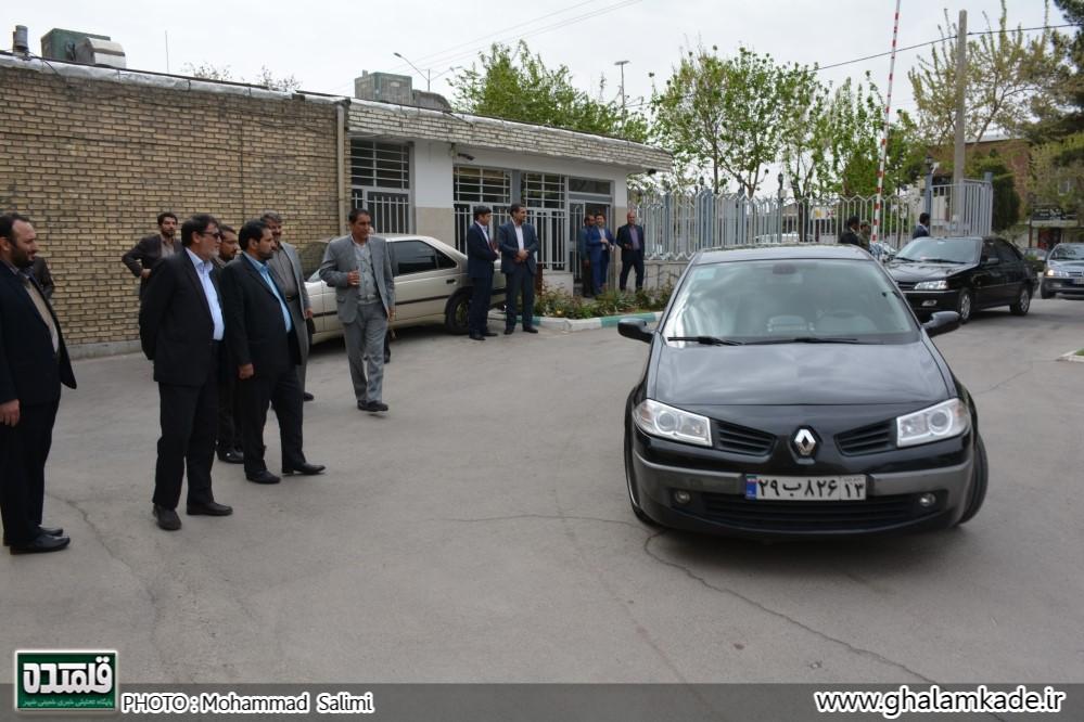 خمینی شهر - استاندار اصفهان (1)