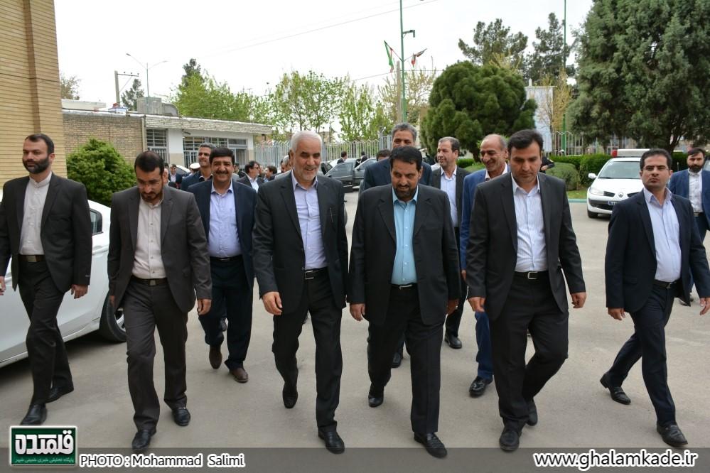خمینی شهر - استاندار اصفهان (3)