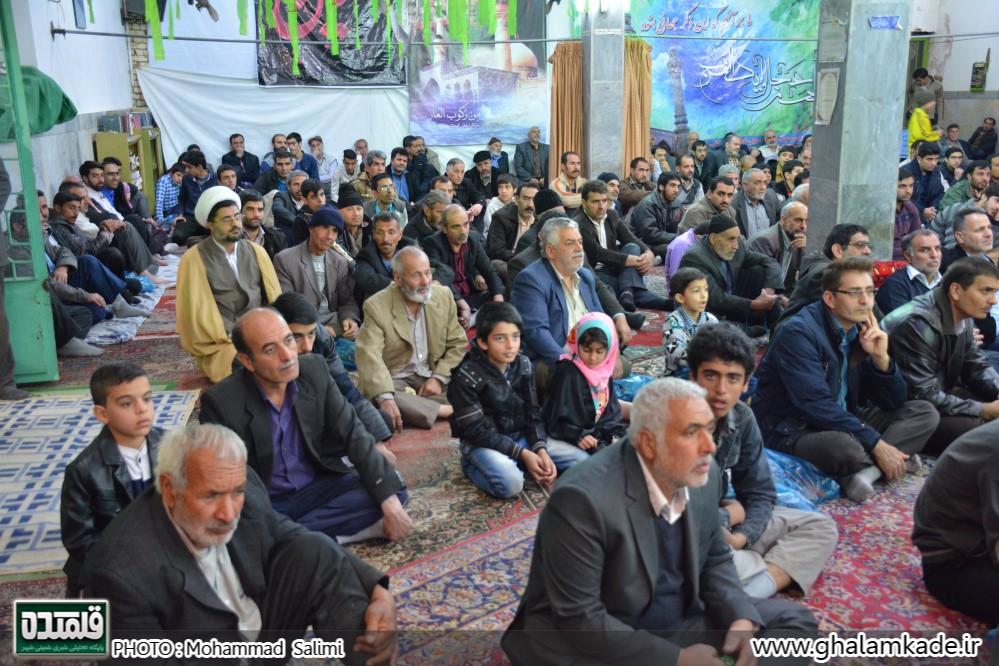 خمینی شهر - شهدا (4)