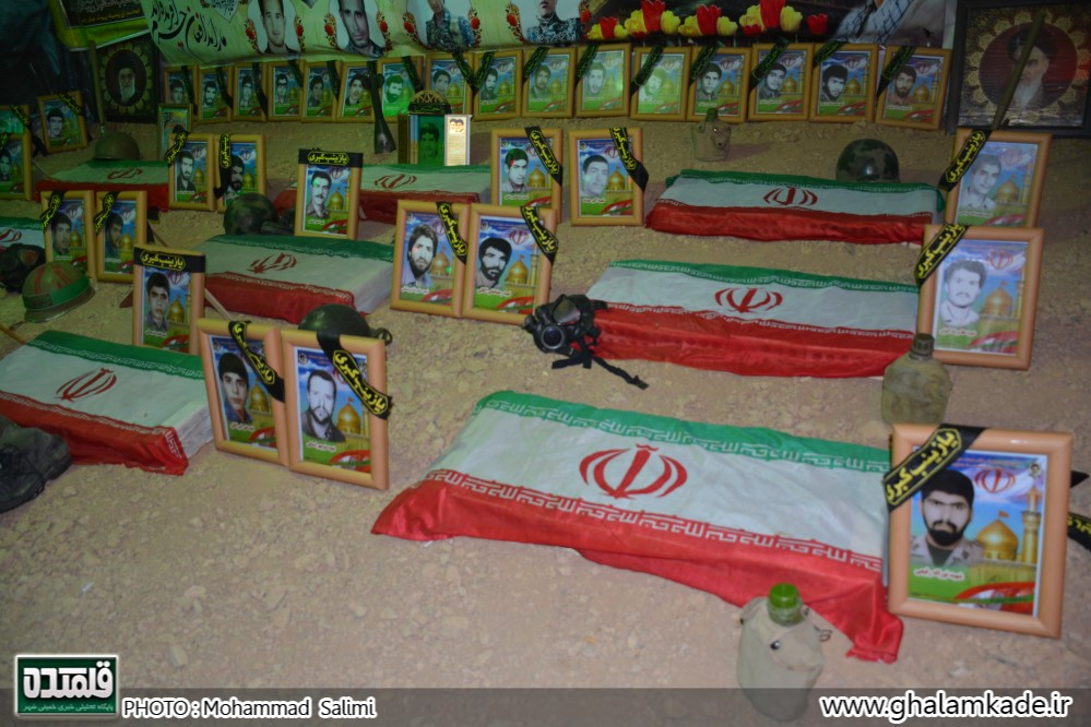 خمینی شهر - شهدا (5)