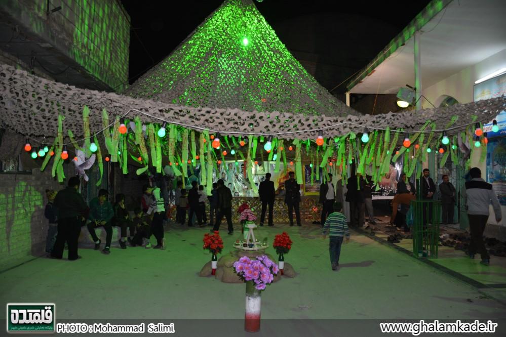 خمینی شهر - شهدا (7)