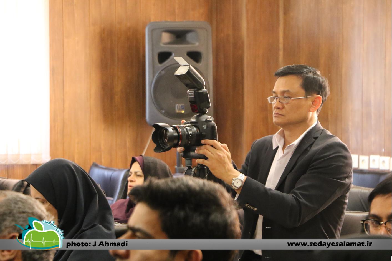 سفر وزیر بهداشت تایلند به اصفهان (23)