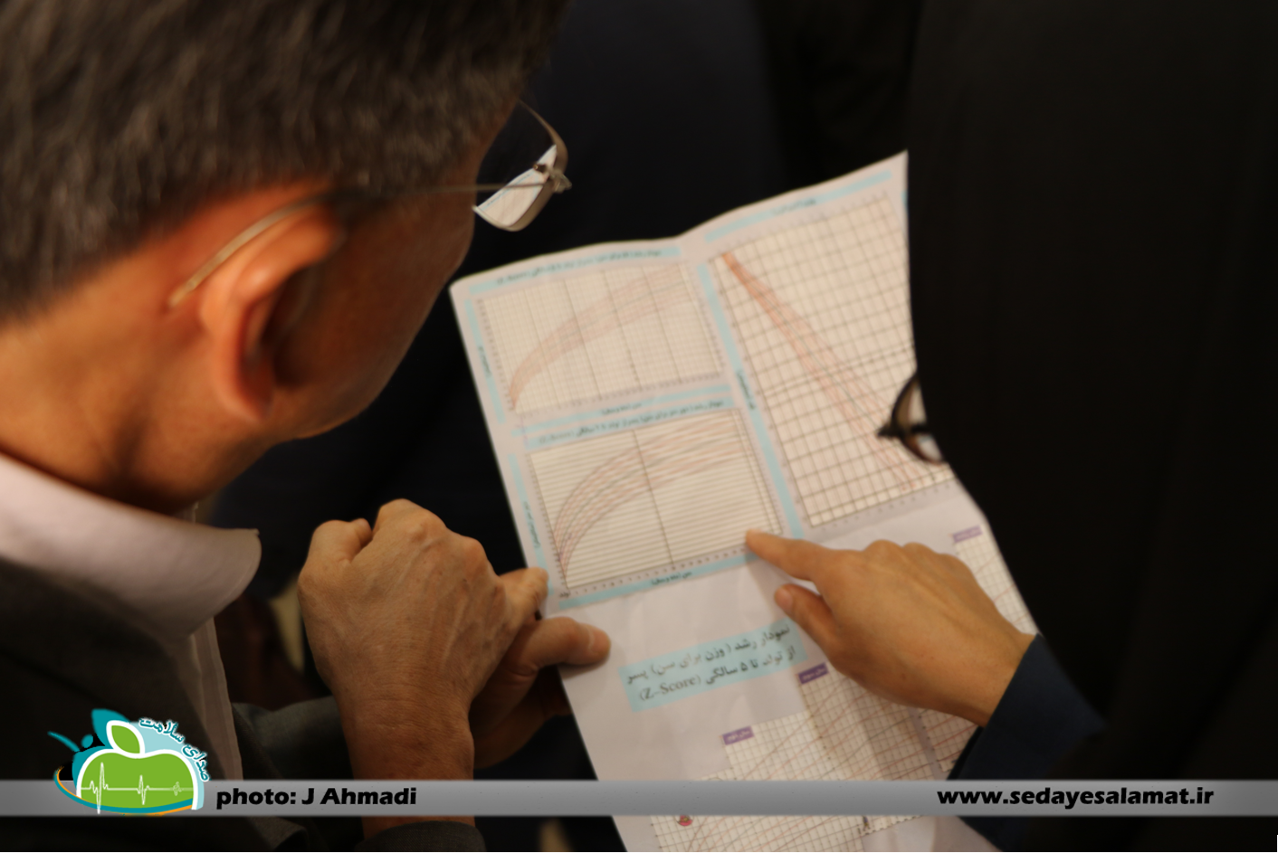 سفر وزیر بهداشت تایلند به اصفهان (3)