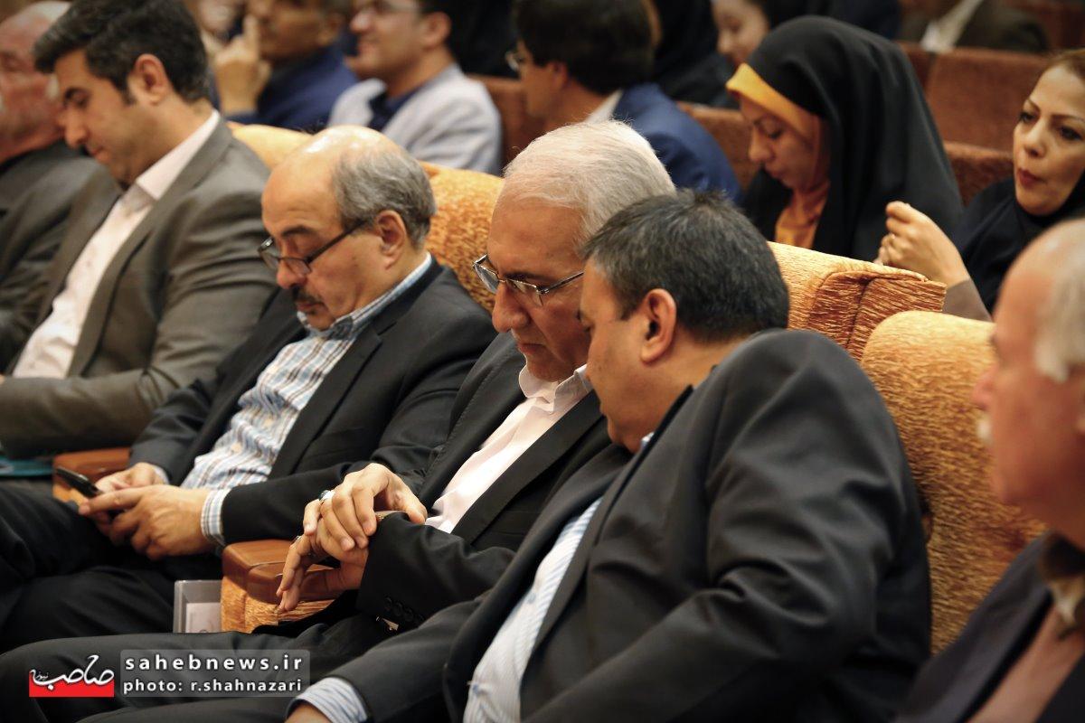 شهردار اصفهان (2)