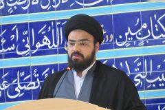 طباطبایی نژاد امام جمعه موقت اردستان