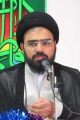 طباطبایی نژاد نماینده مردم اردستان در مجلس شورای اسلامی