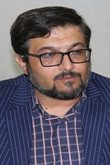 حیدری شهردار اردستان
