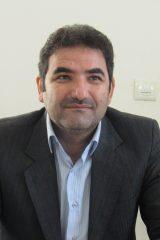 اللهیاری رئیس منابع طبیعی اردستان
