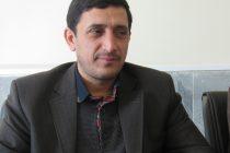 رئیس اداره ورزش و جوانان اردستان روحانی