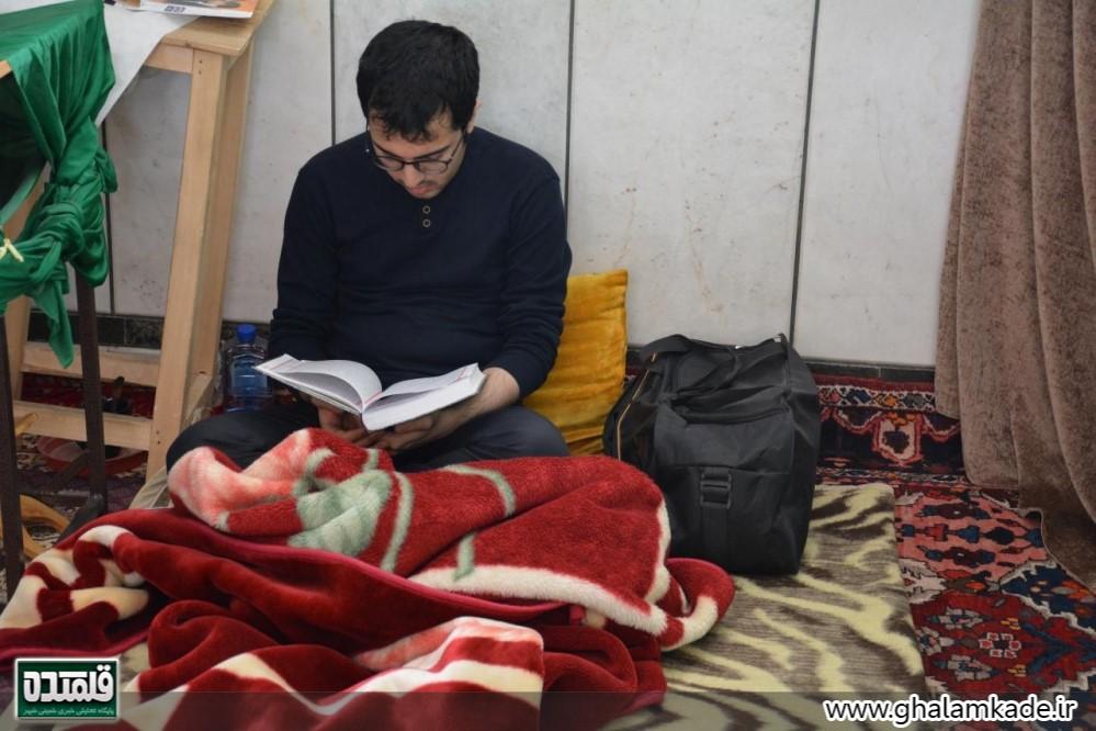 خمینی شهر اعتکاف (14)