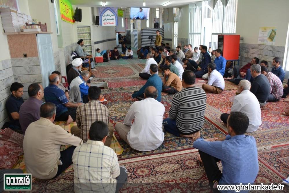 خمینی شهر اعتکاف (15)
