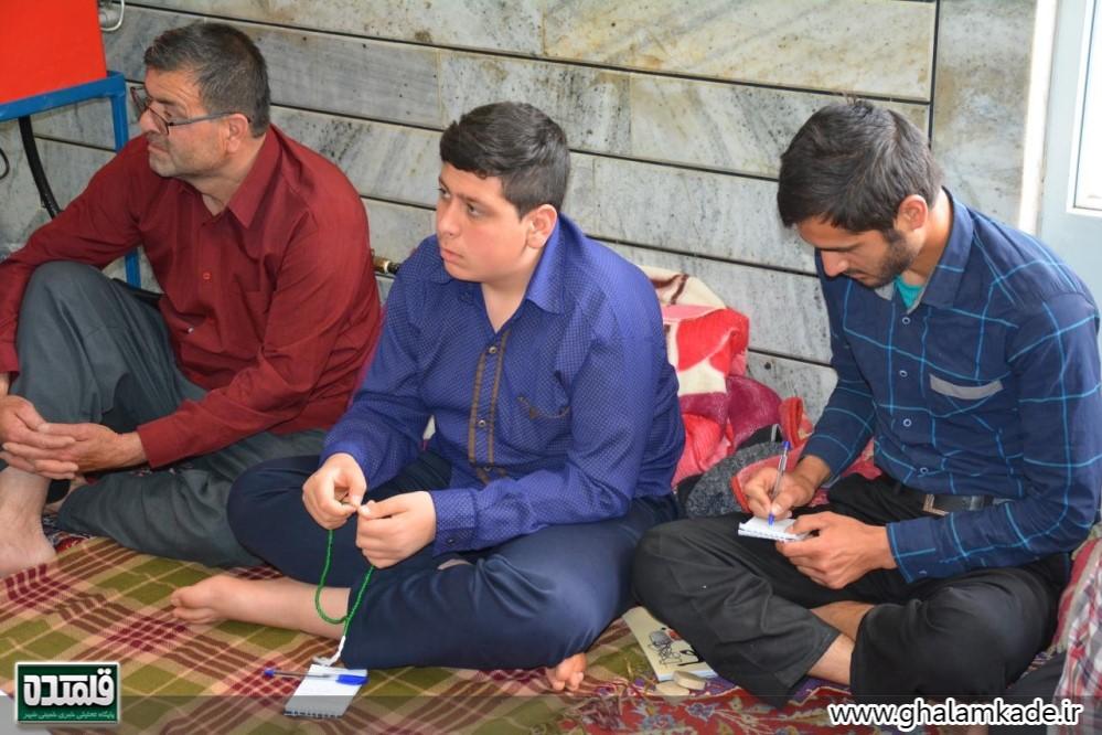 خمینی شهر اعتکاف (16)