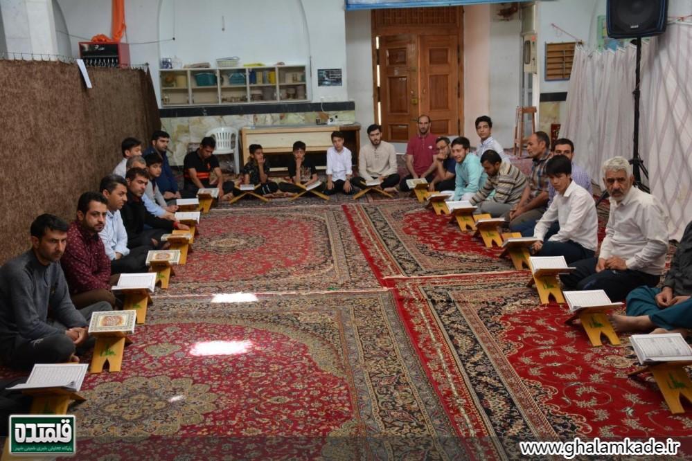 خمینی شهر اعتکاف (18)