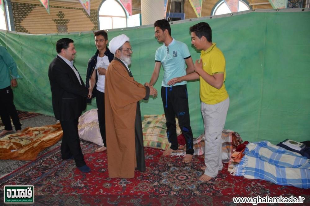 خمینی شهر اعتکاف (21)