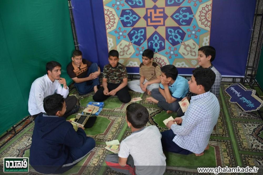 خمینی شهر اعتکاف (25)