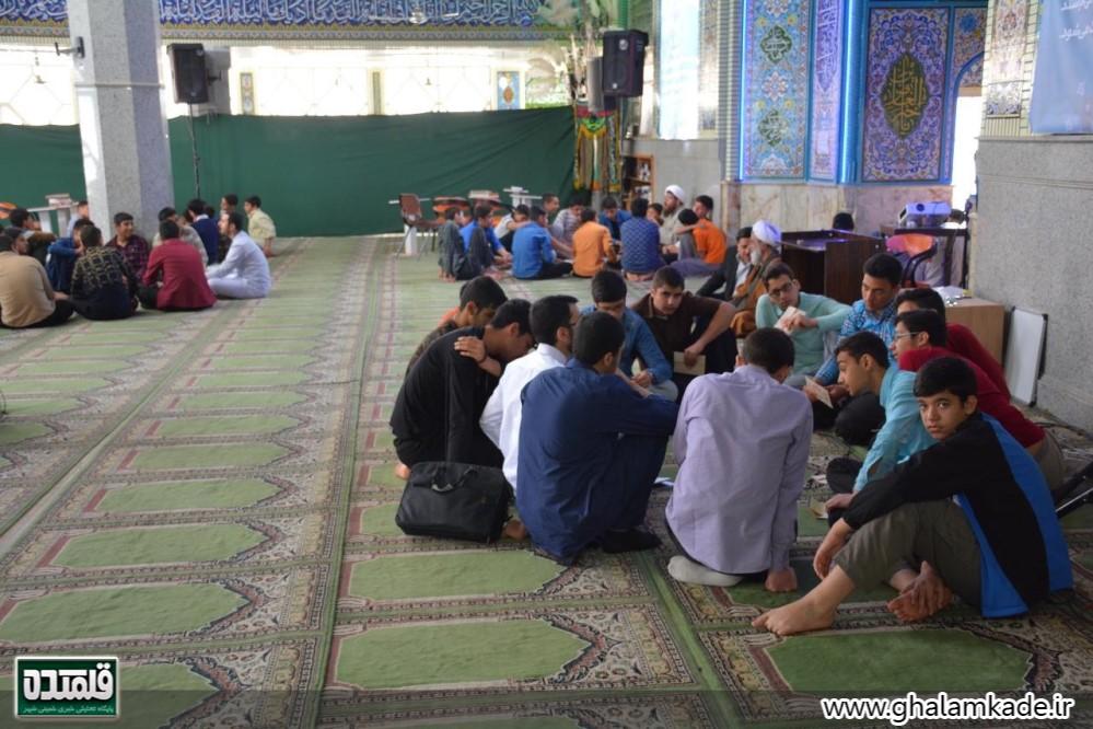خمینی شهر اعتکاف (26)