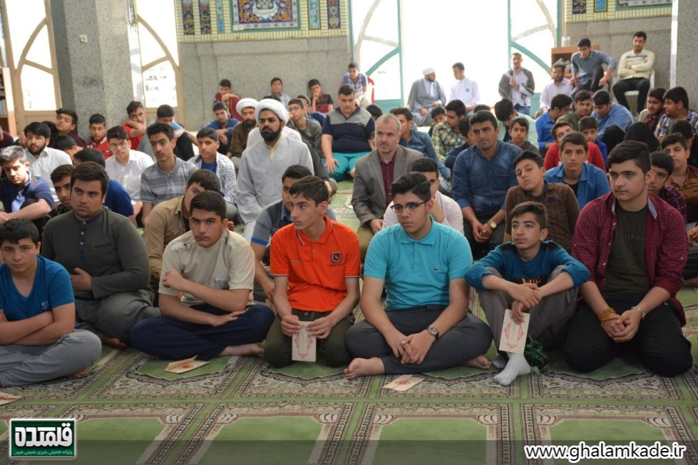 خمینی شهر اعتکاف (27)