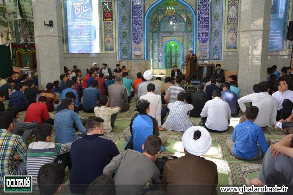 خمینی شهر اعتکاف (28)