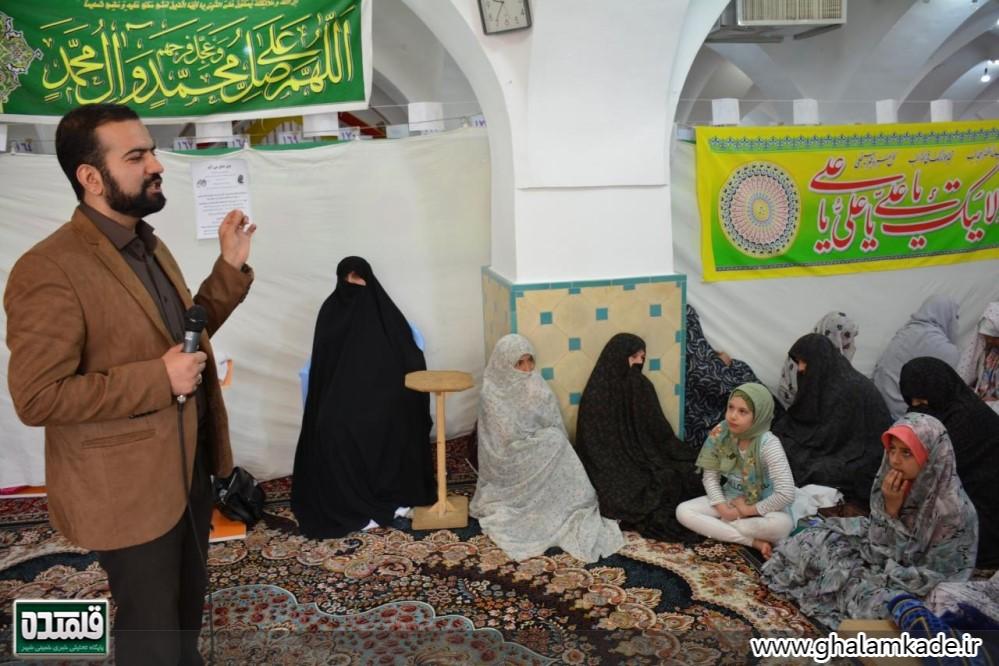 خمینی شهر اعتکاف (29)