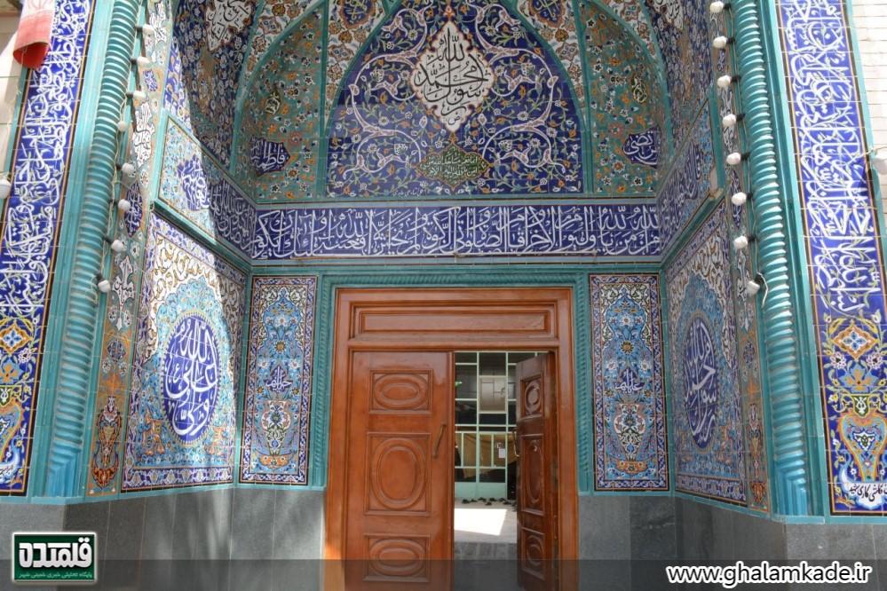 خمینی شهر اعتکاف (35)