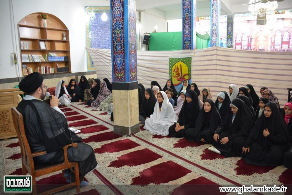 خمینی شهر اعتکاف (36)