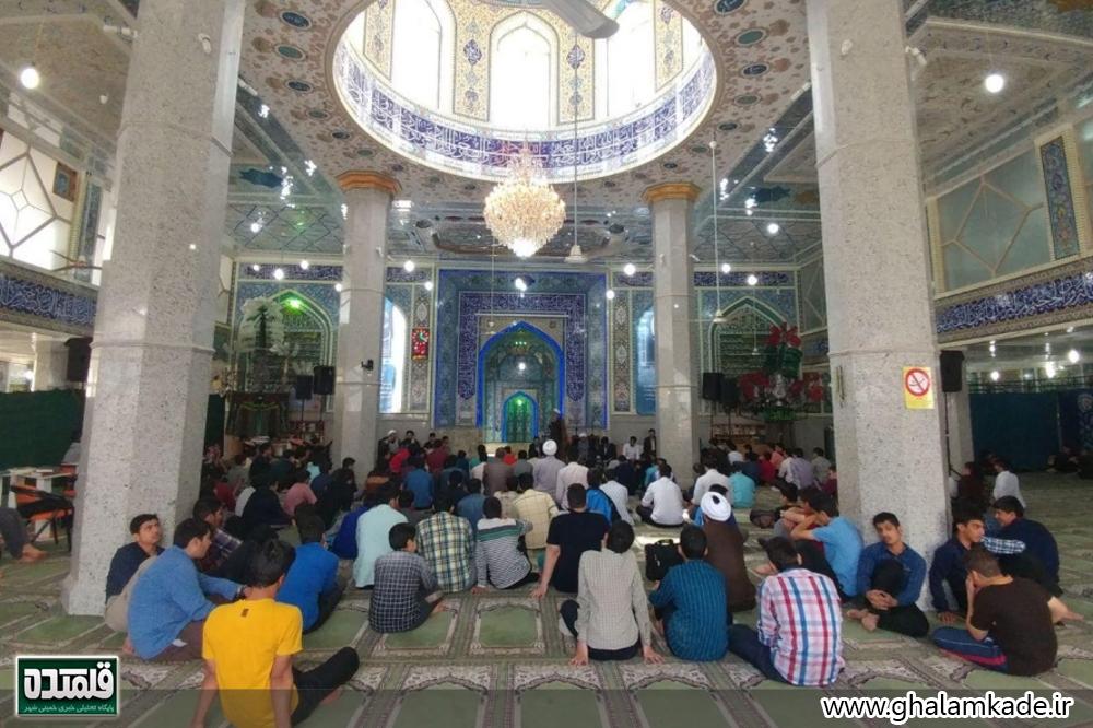 خمینی شهر اعتکاف (37)