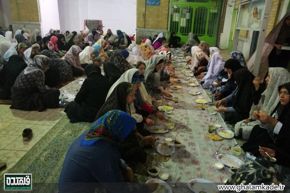 خمینی شهر اعتکاف (7)