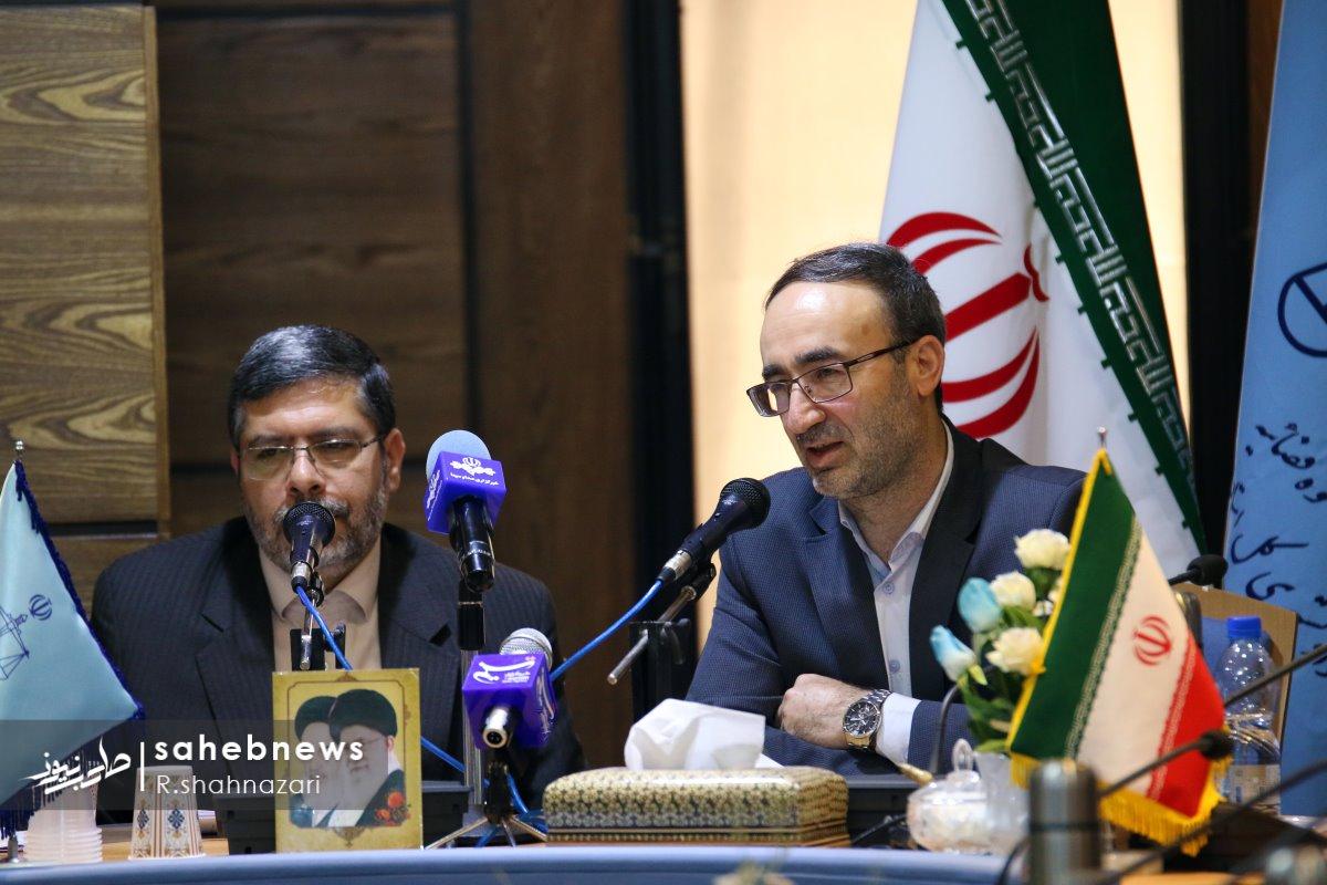 رحیمی دادستان اصفهان