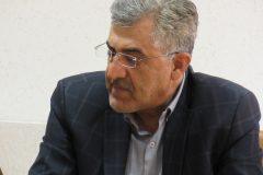 غیور فرماندار اردستان