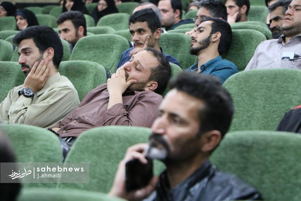 ارودهای جهادی بسیج سازندگی اصفهان (2)