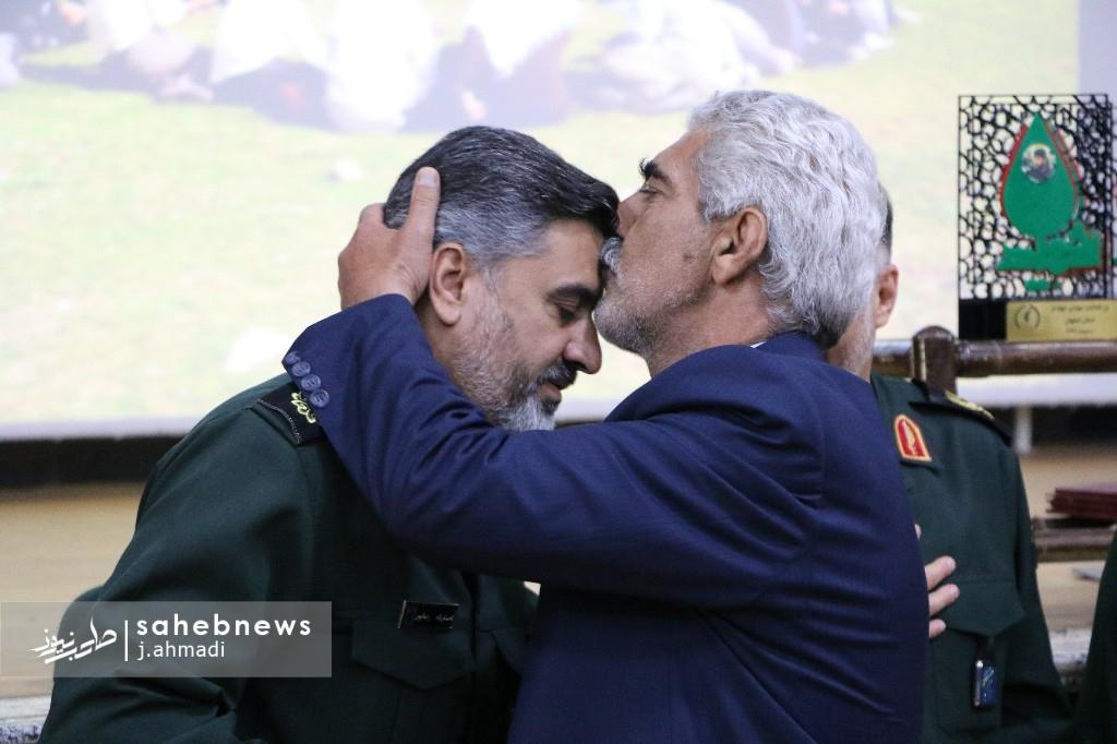 ارودهای جهادی بسیج سازندگی اصفهان (6)