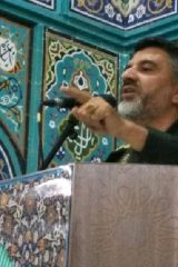سرهنگ احسان اله رضاپور