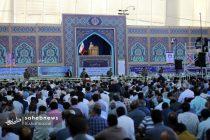 نماز جمعه اصفهان (14)