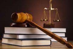 همایش حقوق و امور مدنی