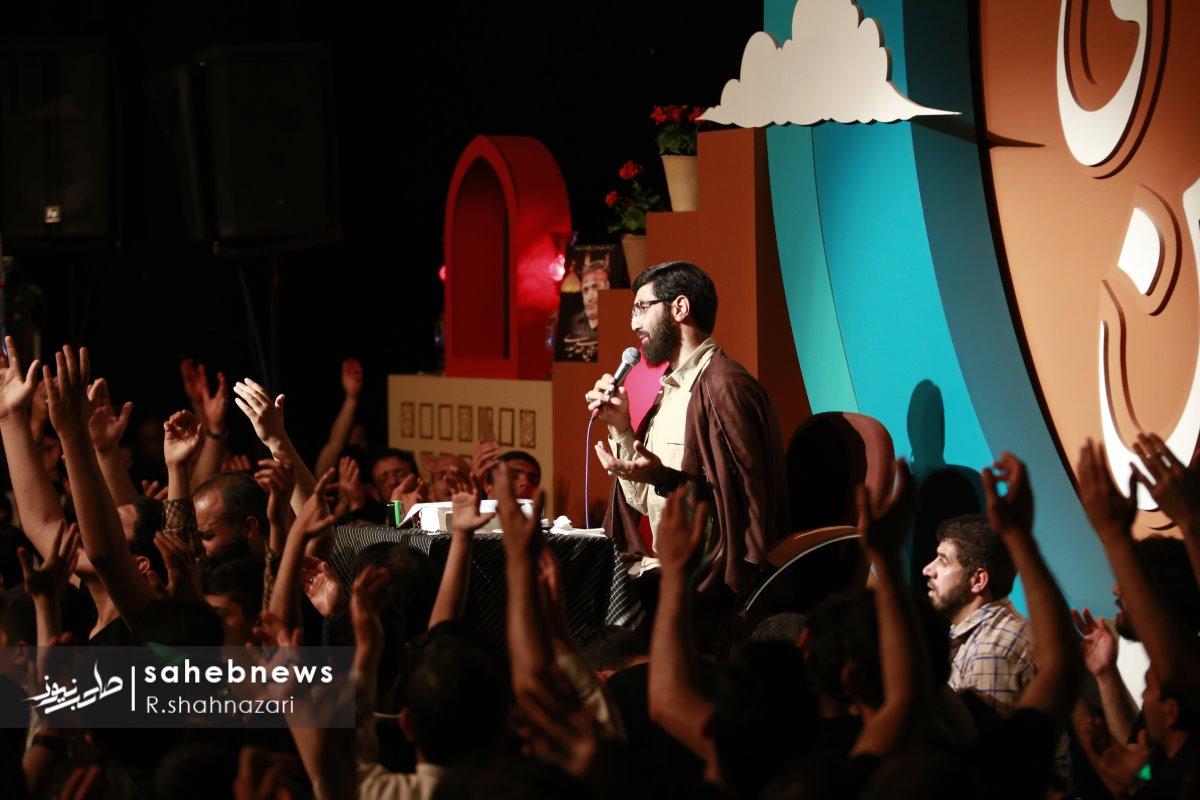 هیئت فدائیان حسین (16)